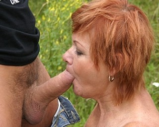Lets cum all over a wet mature pussy